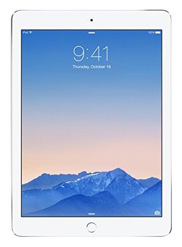 [www.AMAZON.de] Apple MNV62FD/A iPad Air 2 Wi-Fi 32GB 8MP Kamera 20,1 cm (9,7 Zoll) silber für € 364,11 nicht auf Lager daher auf Bestellung!