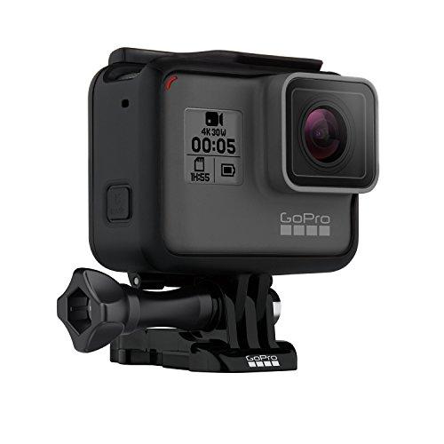 GoPro Hero 5 Action-Kamera um 360 € - Bestpreis - 14% sparen
