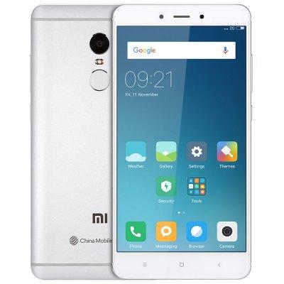 [Gearbest] Xiaomi Redmi Note 4 3GB 64GB für 153,52 € - 23% Ersparnis