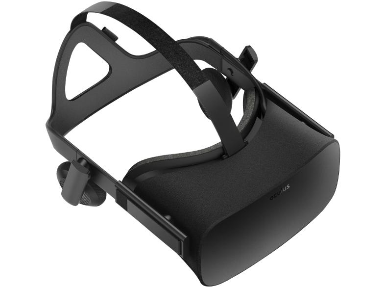 [saturn.de] Oculus Rift (inkl. Xbox One Controller und Spiel: Lucky's Tale) für 561€ (inkl. LogoiX)
