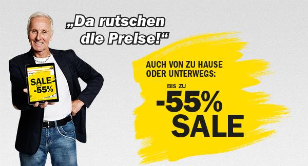 [Forstinger] Sale bis zu -55%