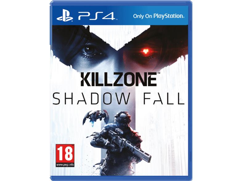 Saturn: Killzone: Shadow Fall (PlayStation 4) für 8€