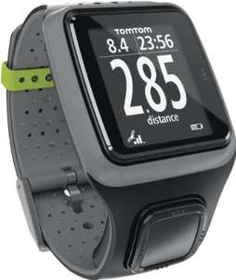 TomTom Runner GPS dank MM.de für nur 49,41€ bei Amazon (PVG 91,99€)