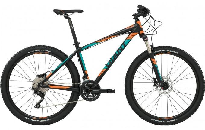 [rabe-bike.de] Giant Talon 2 LTD (2016) (Einsteiger MTB) um 499€ statt 680€