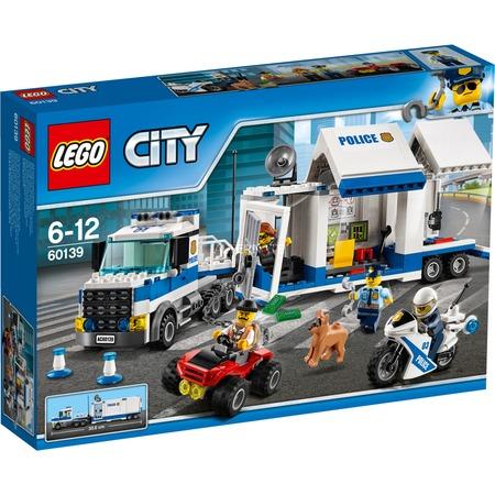 [zackzack] LEGO - Mobile Einsatzzentrale