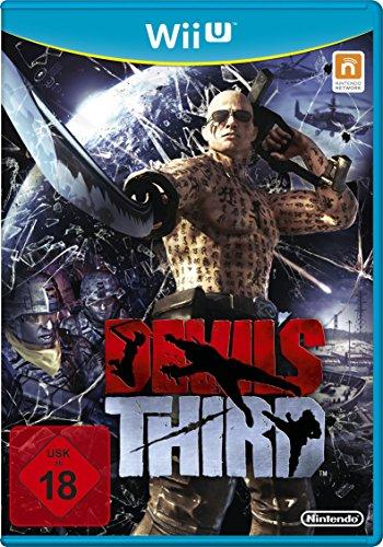 [Amazon.de][PRIME] Devils Third Wii U - guter Preis ( 37% sparen)