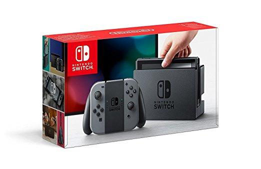 [Sammelthread] Nintendo Switch Vorbestellung