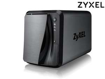[IBOOD Today] ZyXEL NAS520 2-Bay-NAS inkl. Versand