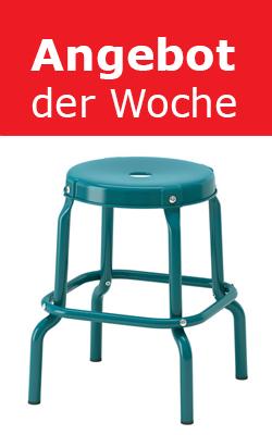 "[Ikea Vösendorf] Wochenangebot: Hocker ""RÅSKOG"""