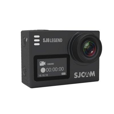 [Gearbest] SJCAM SJ6 Legend! 4K um nur 112€ inkl Logoix Versand