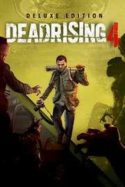 [Microsoft] Preisfehler !!! Dead Rising 4 Edition Deluxe für PC (ohne VPN)