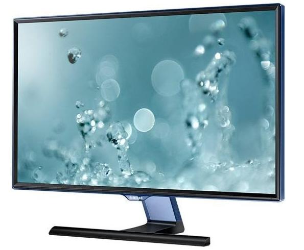 """Hofer: Samsung 23,6"""" Flat IPS-FHD Monitor um 129 € - (26%) - 26.1.2017"""