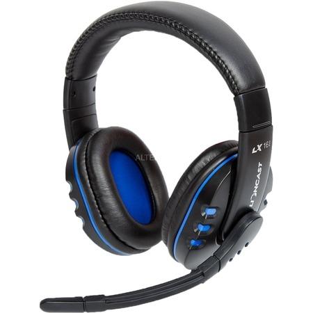 [ZackZack] Lioncast LX16 Gaming Headset für 17,99 € - 38% Ersparnis