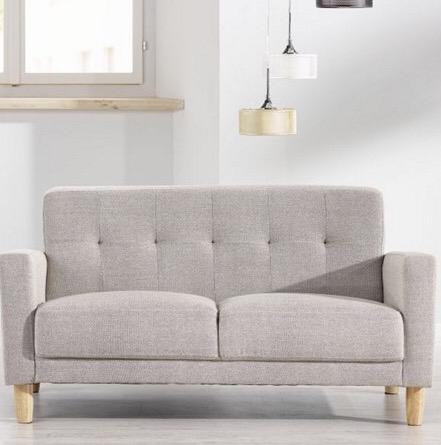 [Mömax] Großer Sofa-Sale / Sofas ab 69€ (49€ nach Gutschein) / vsk-frei