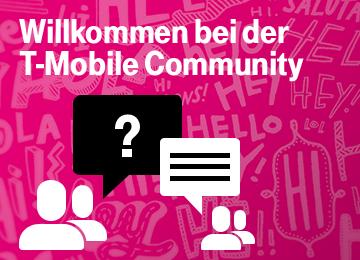 [T-Mobile] Diverse Angebote (zB 20% auf Grundgebühr)