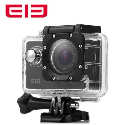 [Gearbest] Elephone ELE Explorer 4K Action Camera für 50,37 € - 32% Ersparnis