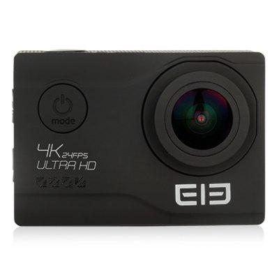 [Gearbest] Elephone ELE Explorer Elite 4K Action Camera für 59,93 € - 31% Ersparnis
