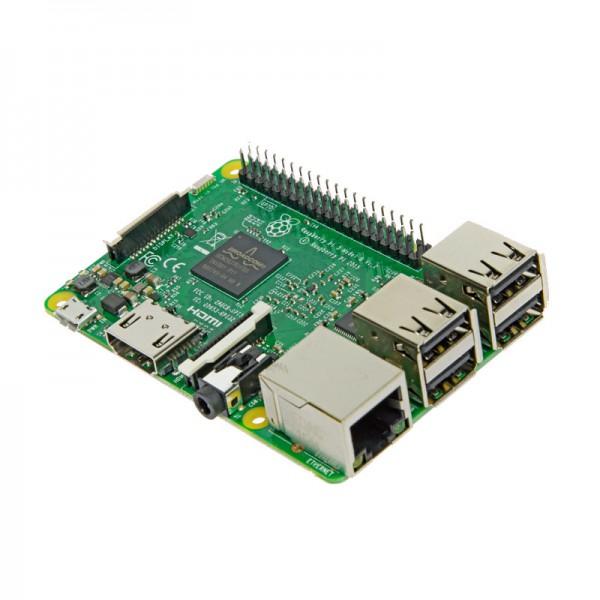 Raspberry Pi 3 (Modell B)