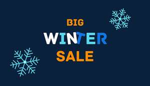 [ESL Shop] Big Winter Sale mit bis zu 80% Rabatt