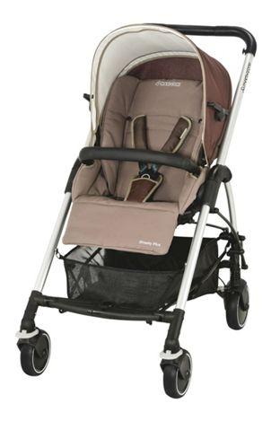 [XXXLutz] Maxi Cosi Streety Plus Kinderwagen ( braun) für 199,12