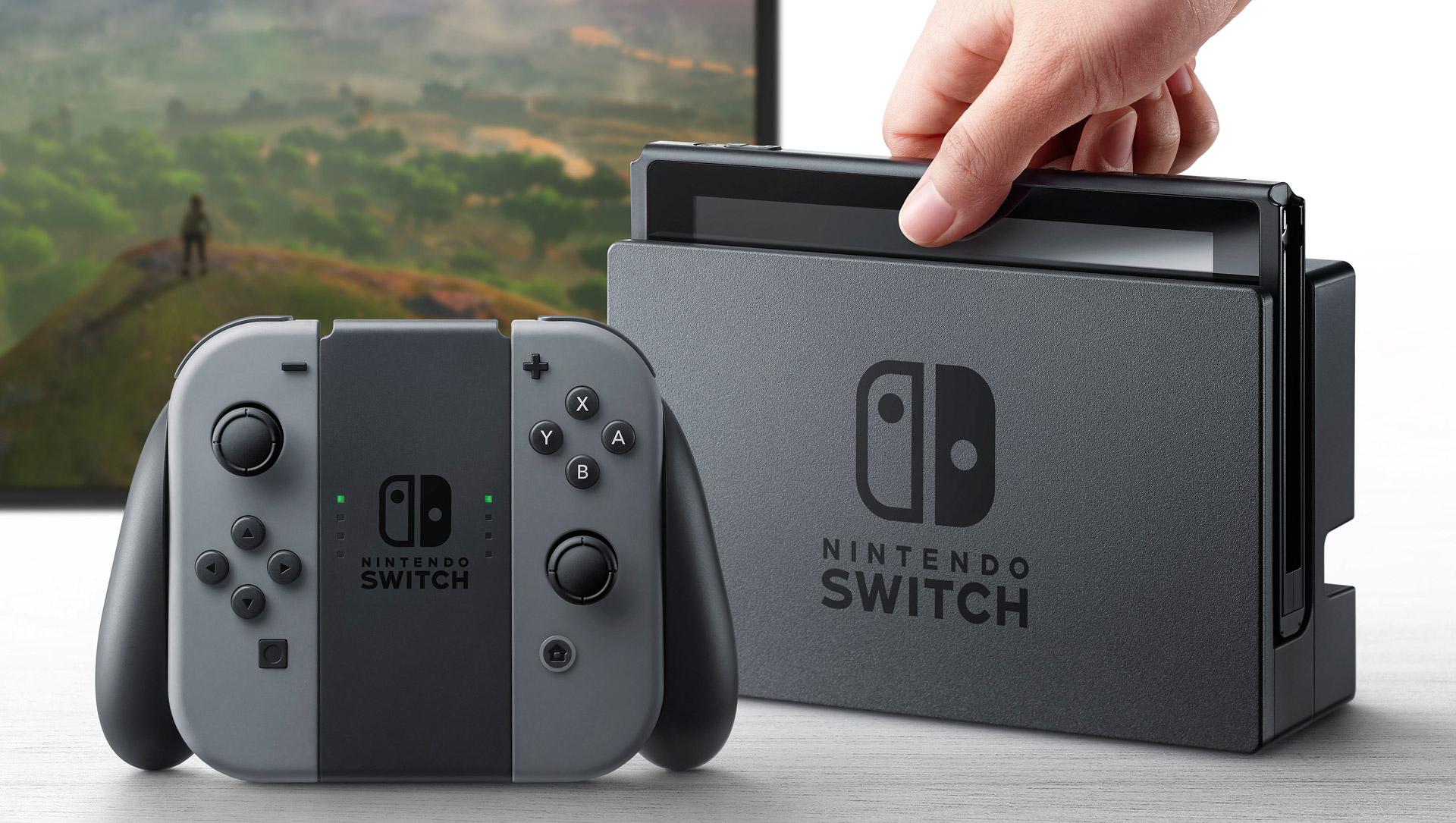 Info: Nintendo switch Amazon Preis Garantie um 276,90