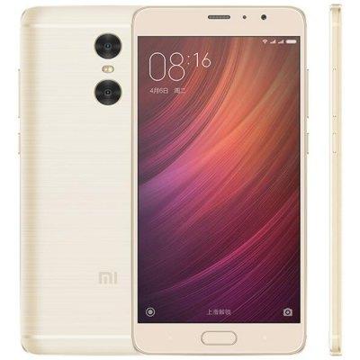 [Gearbest] Xiaomi Redmi Pro 4G Phablet 64GB für 172,54 € - 22% Ersparnis