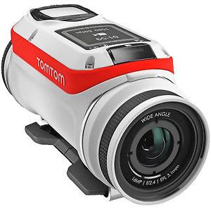 [Ebay.de/Logoix] TomTom Bandit 4k Action Cam im Adventure Pack um nur 160€ inkl. Logoix Versand