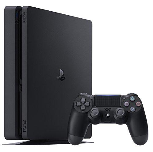 PS4 Slim 500GB [CUH-2016A] - aktuellste Revision