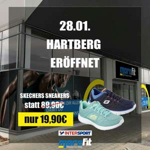 Sketchers Sneakers AKTION (OFFLINE DEAL) nur am 28.1.2017