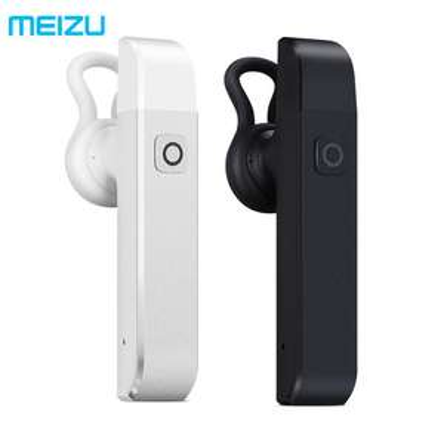 Meizu BH01 Wireless Bluetooth Headset aus teilweise Aluminium, hochwertig, Noise Cancelling