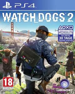 [GamesOnly.at] Watch Dogs 2 für Ps4/Xbox