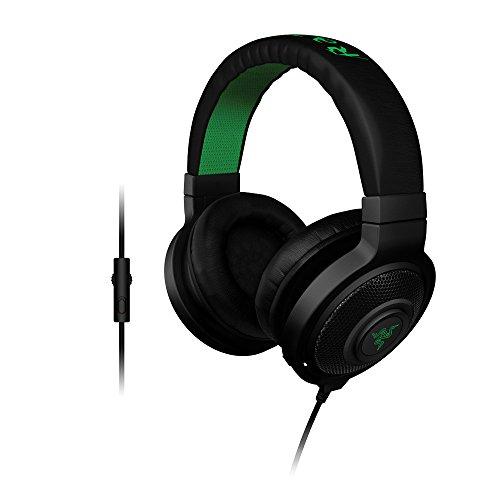 Amazon: Razer Kraken Pro Black 2015 (Gaming Headset) für 39€