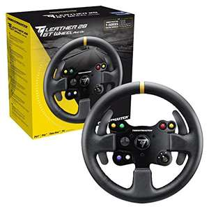 Thrustmaster Leather 28GT Wheel (Add-On) um 50,50 € - Bestpreis - 57%