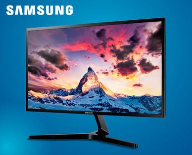 """Samsung 27"""" FHD Monitor um 149 € - Bestpreis - 26% - am 9.2.2017"""
