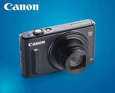 [Hofer] Canon PowerShot SX610 HS um nur 149€
