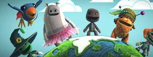 [PS+ Februar] Little Big Planet 3 (PS4), Not a Hero (PS4) Gratis