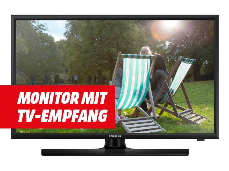 "[Mediamarkt] Samsung TV/Monitor T32E310EW  31.5"" FullHD"