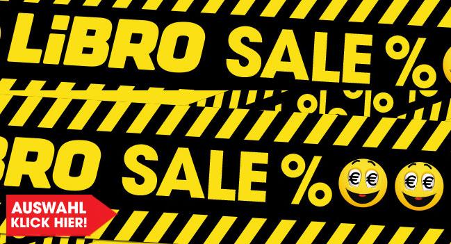 [Libro Extreme] - kompletter 50 % Rabattabzug auf schon Reduziertes, 1 Monat XBL Gold für 2,50 €, Siberia V3 Gamingheadset für 5€ statt PVG 85 €, PS3 Controller  für 2,50 € statt 26 €, ...