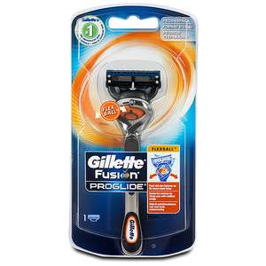 10 Gillette Fusion ProGlide Flexball Rasierer um effektiv 4,50€ (für alle 10 Stück) mit gratis Lieferung