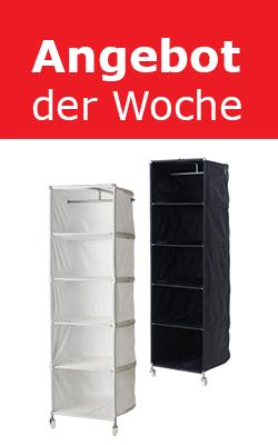 [Ikea Vösendorf] Angebot der Woche: PS Textilgarderobe