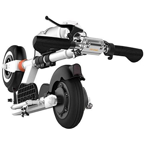 Airwheel Z3 zusammenklappbarer Elektroscooter um 315 € - Bestpreis - statt 512 € - 38%