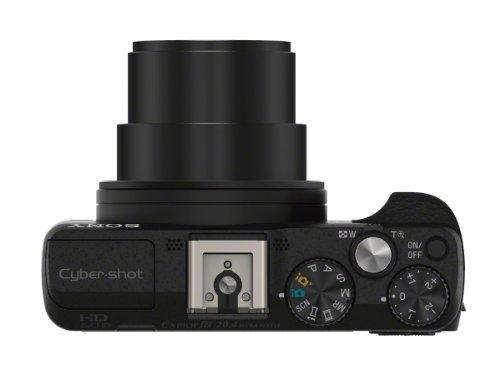 """Sony """"DSC-HX60B"""" Digitalkamera um 215 € - 16%"""