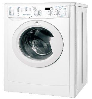 """Metro: """"Indesit IWD 81283 Eco"""" Waschmaschine um 239 € - Bestpreis"""