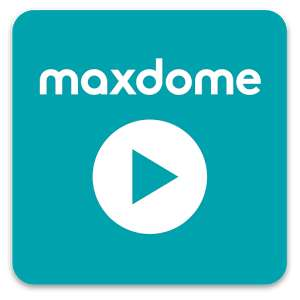 Maxdome Student: 4,99 € monatlich (statt 7,99 €) - 40%