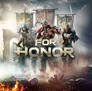 "Open Beta ""For Honor"" (PS4, XBOX, PC)"