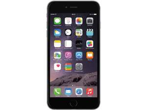 LogoiX: iPhone 6 Plus (16GB) um 424 € + Fußball - Bestpreis - 16%