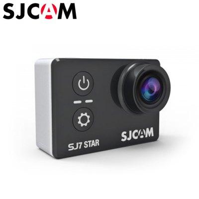 SJ 7 Star Actioncam (4K) / Die Alternative zu GoPro 4 Hero Black (GB.com)