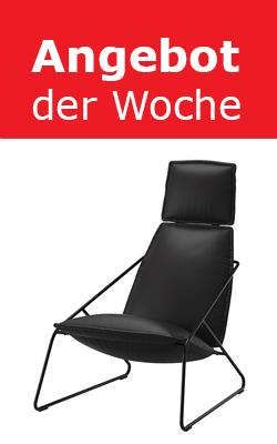 Villstad Sessel mit hoher Rückenlehne um 119 € - statt 199 € - 40%