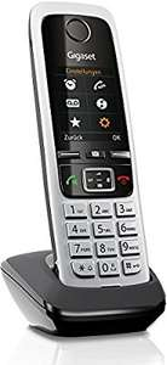 Gigaset C430HX Dect-Schnurlostelefon