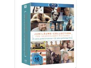 [saturn.at] Wieder zu haben: Fox Searchlight Collection Box, 20 Blu-Rays für 33€ (1,65€ pro Film)